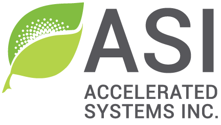 Accelerated Systems Incorperated Logo